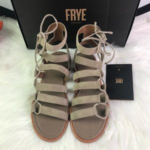 FRYE Shoes, New in Box.